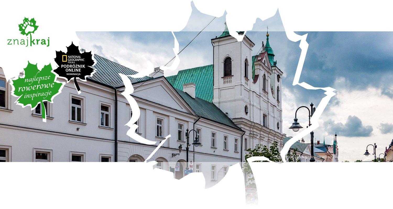 Kościół pw. Świętego Krzyża w Rzeszowie