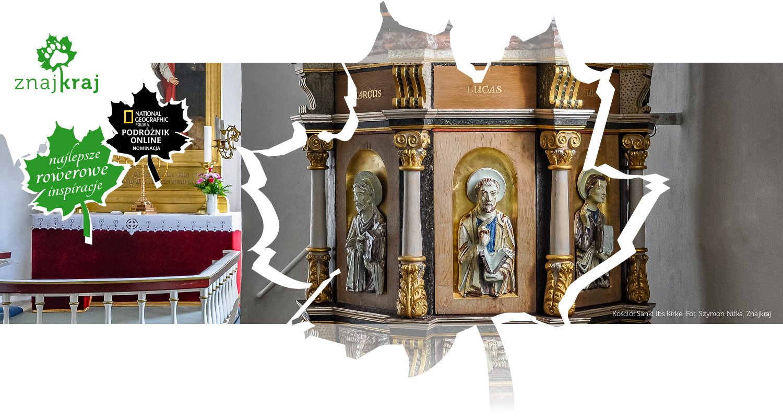 Kościół Sankt Ibs Kirke