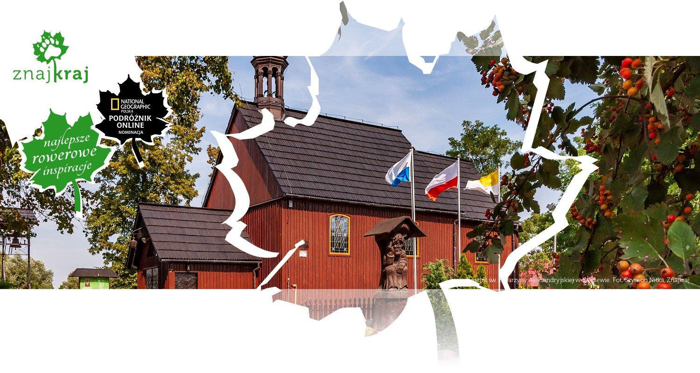 Kościół św. Katarzyny Aleksandryjskiej w Węglewie