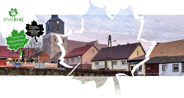 Kościół Świętego Ducha w Moryniu