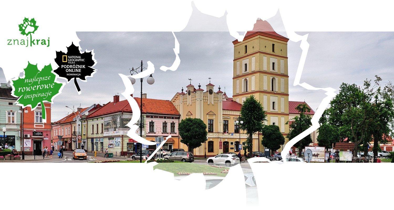 Kościół Świętej Trójcy i Wszystkich Świętych w Leżajsku