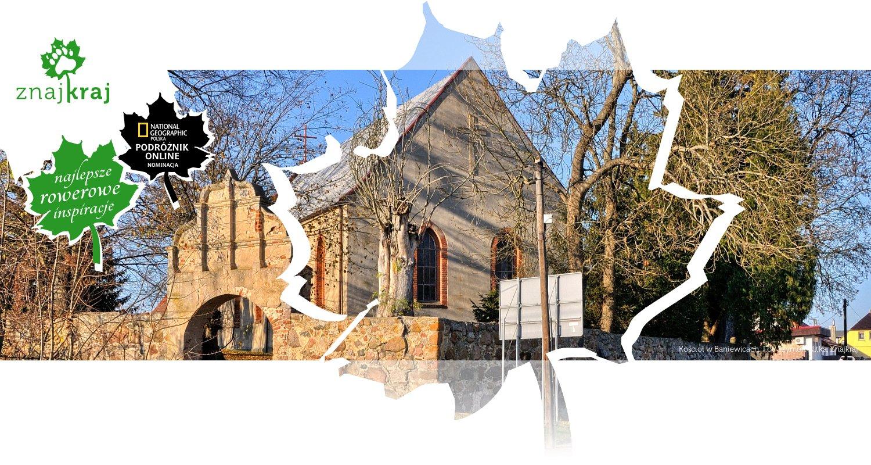Kościół w Baniewicach