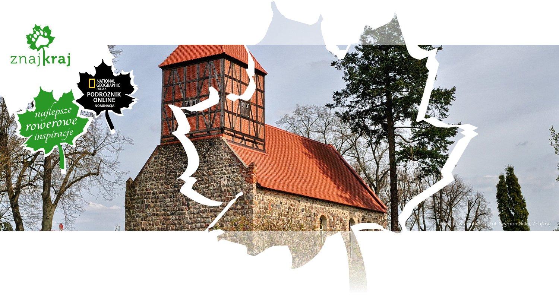 Kościół w Gandenitz