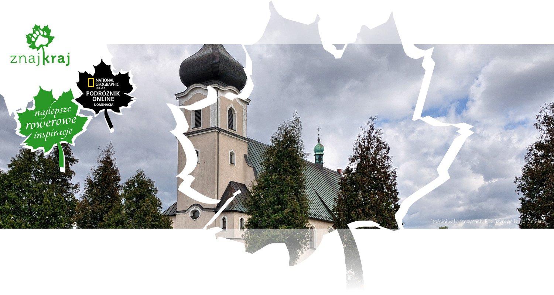 Kościół w Leszczynach