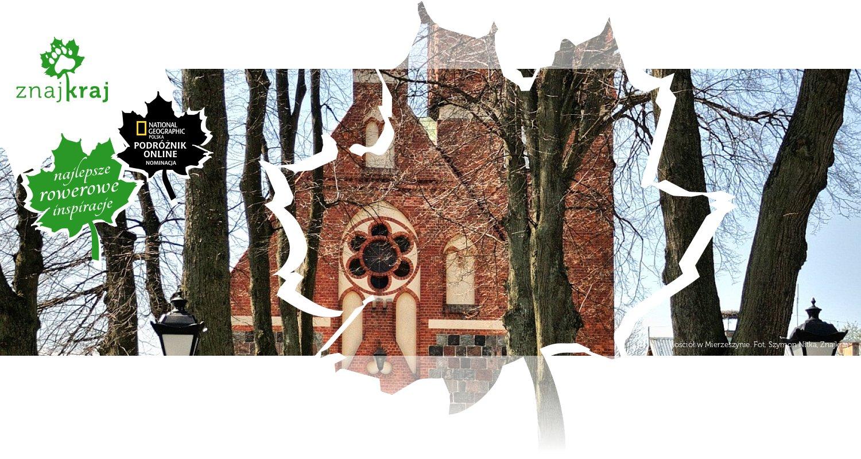 Kościół w Mierzeszynie