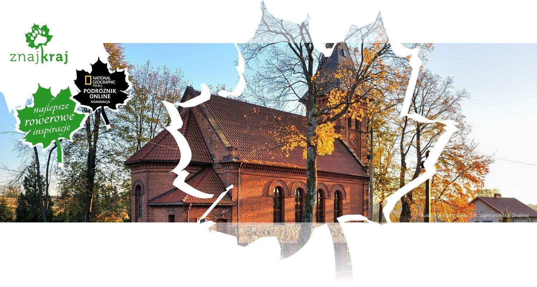 Kościół w Mirachowie