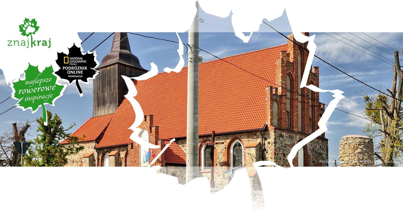 Kościół w Pręgowie