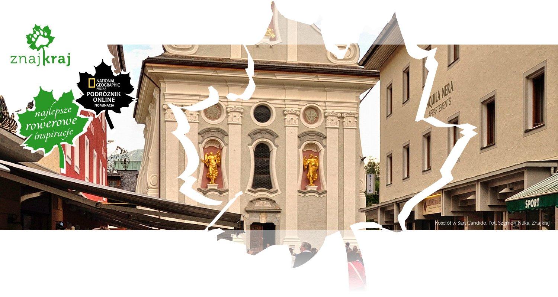 Kościół w San Candido