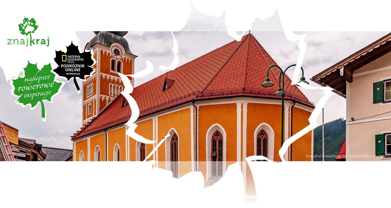 Kościół w Schladming
