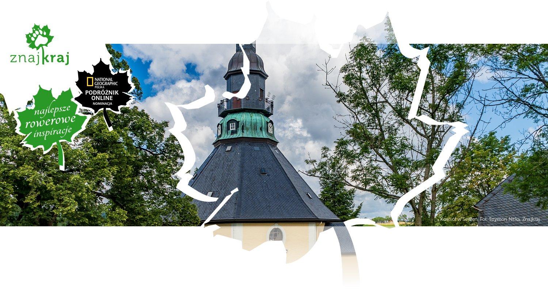 Kościół w Seiffen