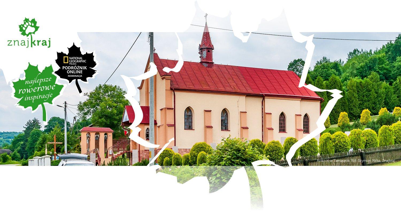 Kościół w Tarnawce