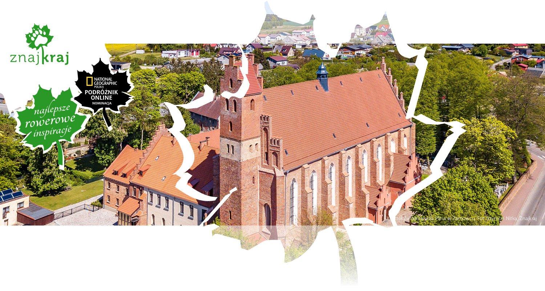 Kościół Zwiastowania Pana w Żarnowcu