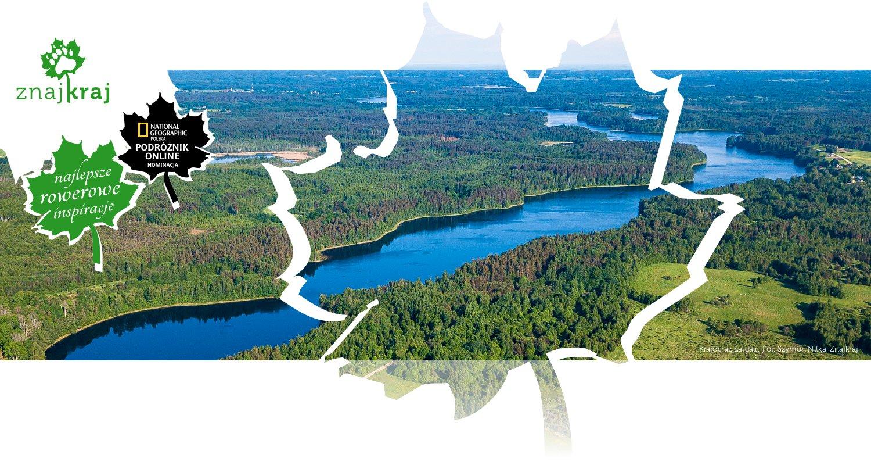Krajobraz Łatgalii