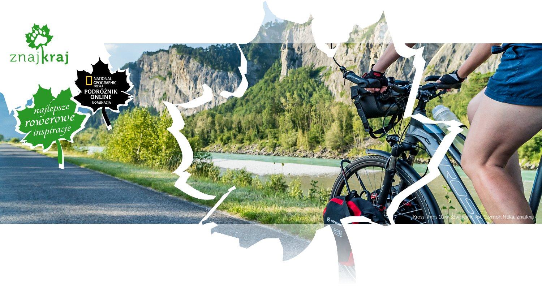 Kross Trans 10 w Szwajcarii