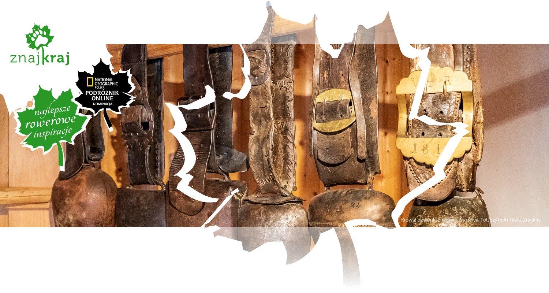 Krowie dzwonki z regionu Surselva