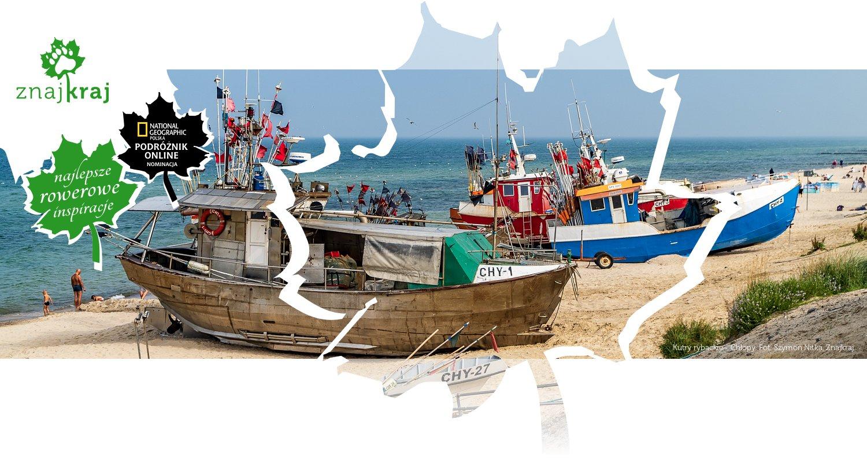 Kutry rybackie - Chłopy