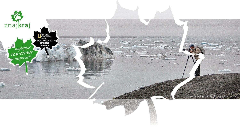 Laguna Lodowcowa