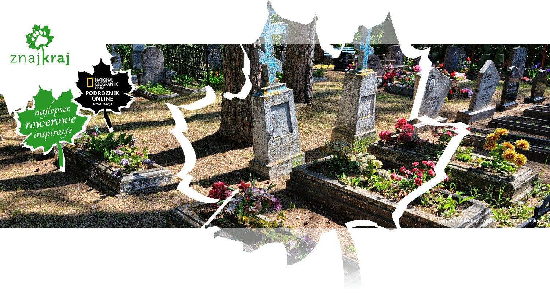 Łatgalski cmentarz