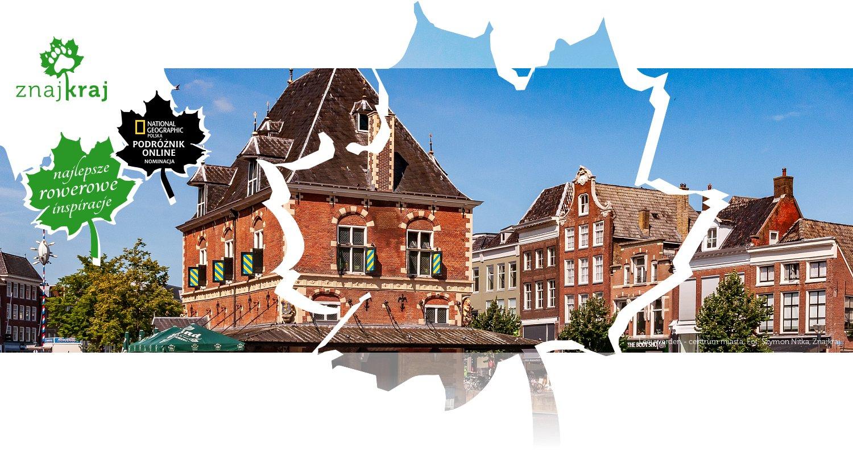 Leeuwarden - centrum miasta