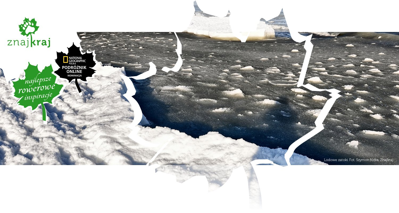 Lodowe zatoki