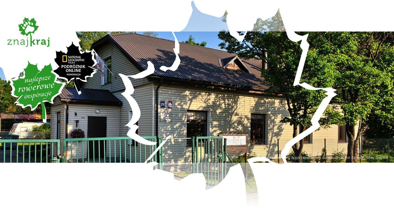 Łotewski Czerwony Krzyż i apartament do wynajęcia