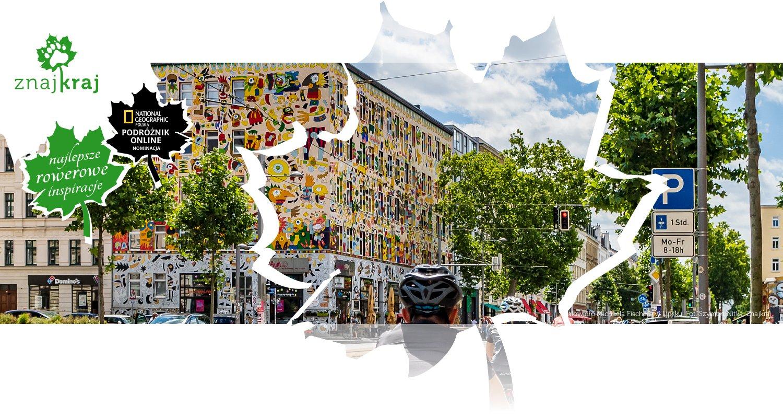 Malowidło Michaela Fischera w Lipsku