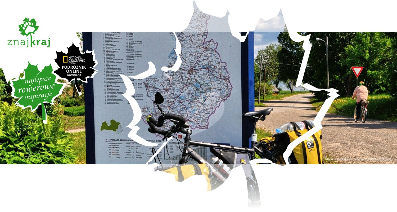 Mapa Łatgalii