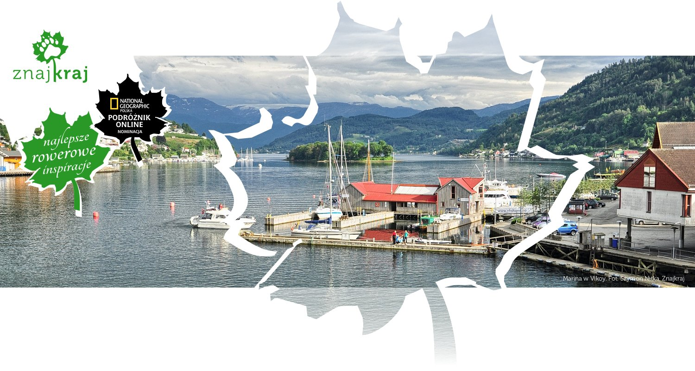 Marina w Vikoy