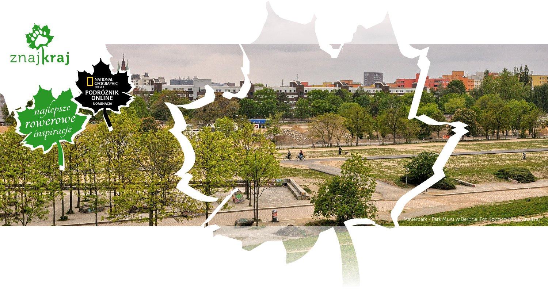 Mauerpark - Park Muru w Berlinie