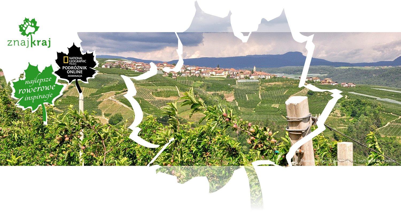 Miasteczko Revo w Val di Non
