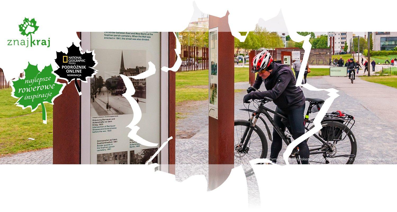 Miejsce Pamięci Muru Berlińskiego przy Bernauer Straße