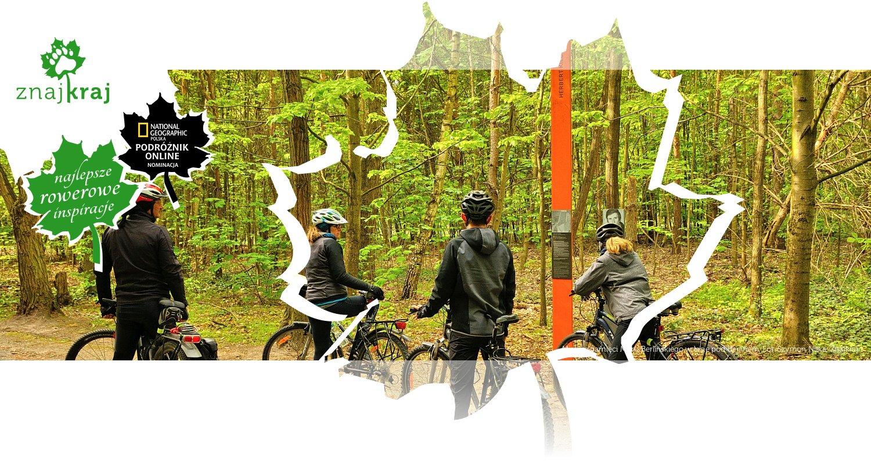 Miejsce pamięci Muru Berlińskiego w lesie pod Berlinem