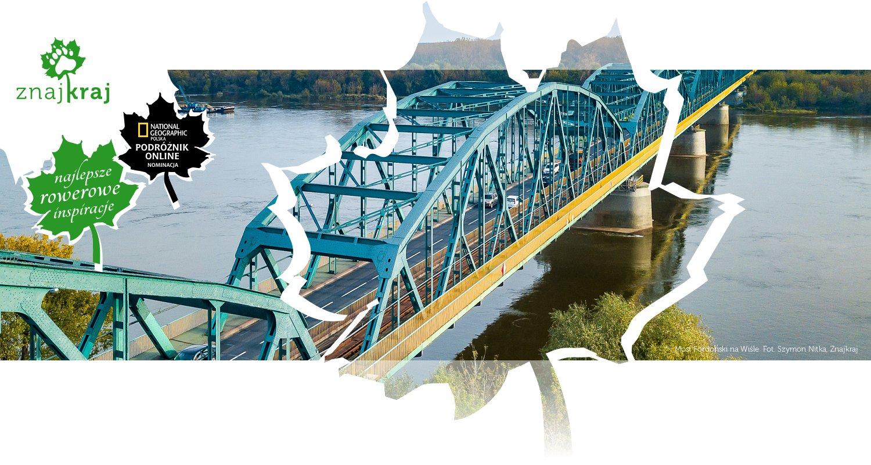 Most Fordoński na Wiśle