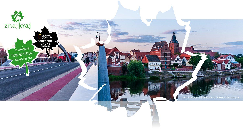 Most Sandauer w Havelbergu