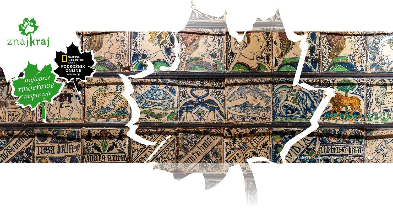 Mozaiki w Galerii Narodowej w Parmie