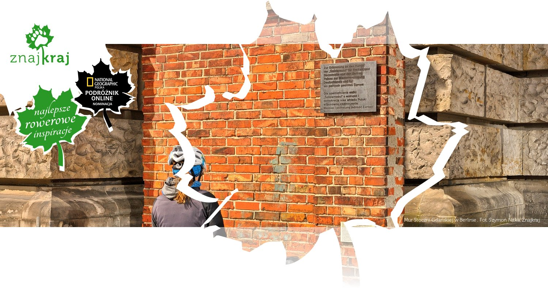 Mur Stoczni Gdańskiej w Berlinie