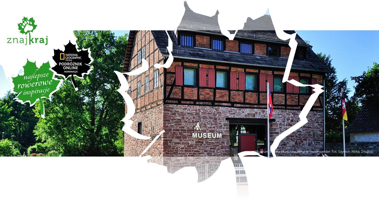 Muzeum Barona Münchhausena w Bodenwerder