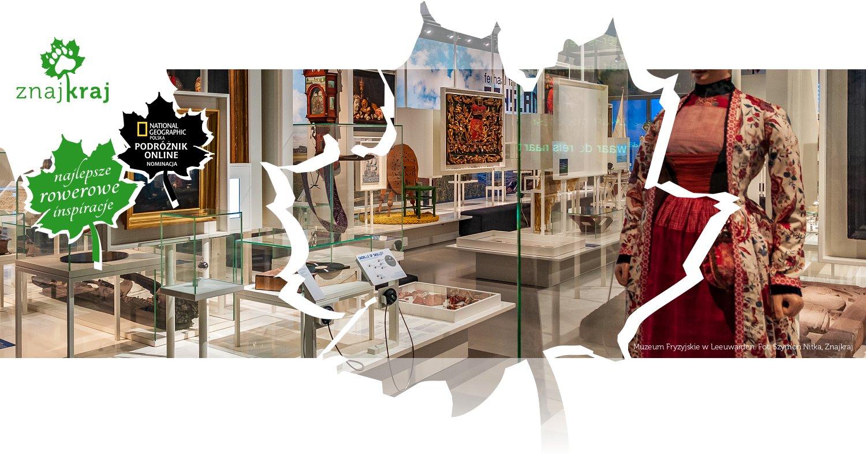 Muzeum Fryzyjskie w Leeuwarden