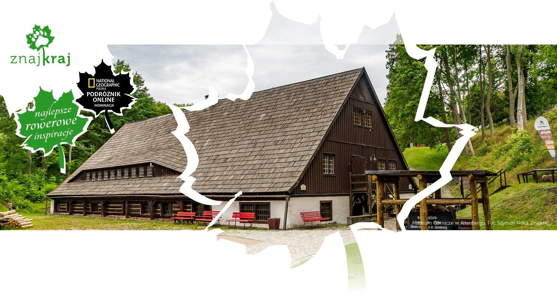Muzeum Górnicze w Altenbergu