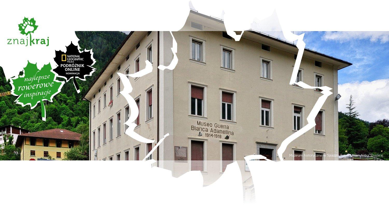 Muzeum historyczne w Spiazzo
