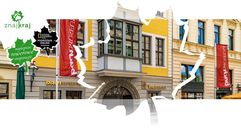 Muzeum Jana Sebastiana Bacha w Lipsku