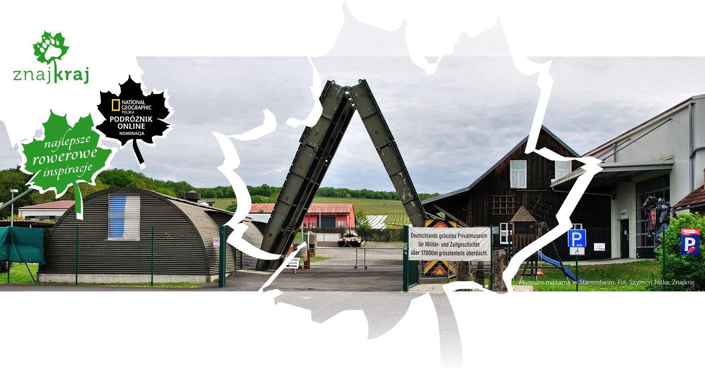 Muzeum militarne w Stammheim