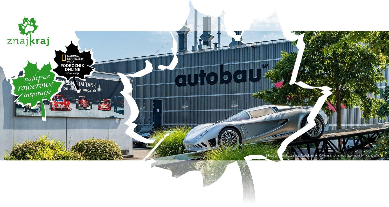 Muzeum motoryzacji Autobau w Romanshorn