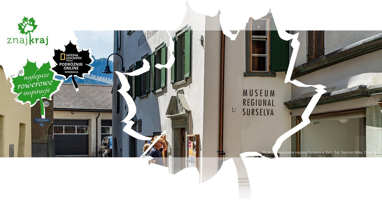Muzeum Regionalne regionu Surselva w Ilanz