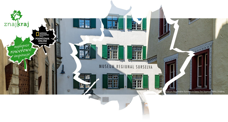 Muzeum Regionalne Surselva w Ilanz