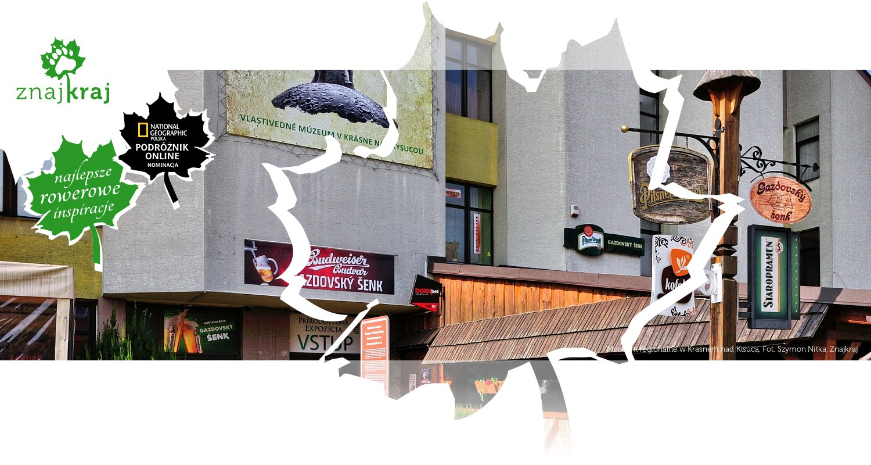 Muzeum regionalne w Krasnem nad Kisucą