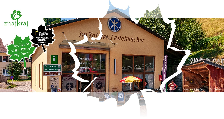Muzeum scyzoryków i noży w Górnej Austrii