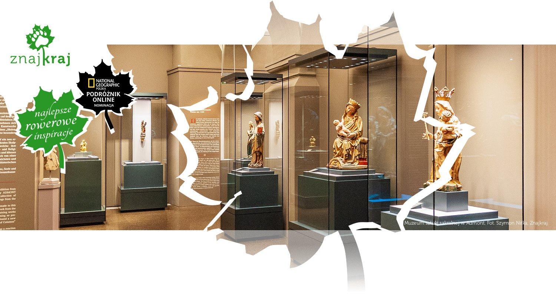 Muzeum sztuki sakralnej w Admont