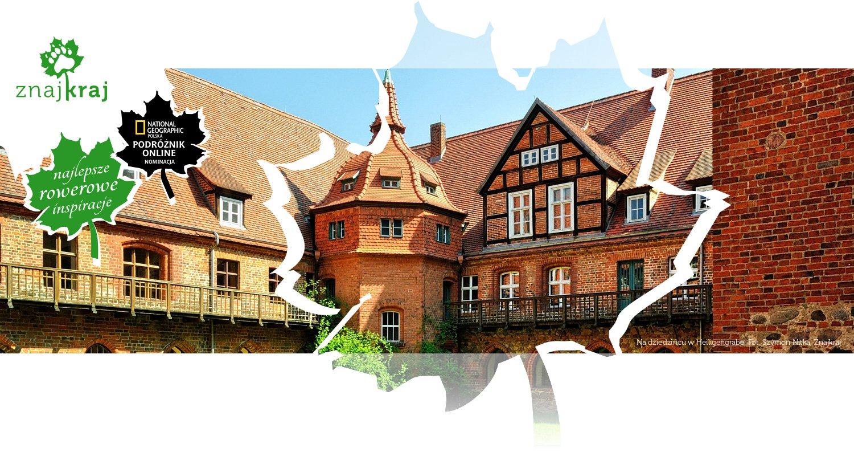 Na dziedzińcu w Heiligengrabe