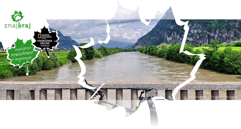 Na moście nad Adygą